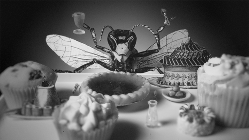 Sir John Lubbocks Pet Wasp 6040 22 512x288